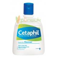 Cetaphil Gentle Skin Cleanser 125ml (4Oz)