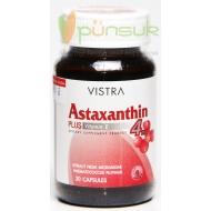 Vistra Astaxanthin 4mg (30 Capsules)