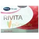 MEGA We care RIVITA (3x10 Capsules)