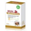 Nutri Master MUSH MUSHROOM (30 Capsules)