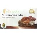 Lynae Dr.Lee&Dr.Albert Mushrooms Mix (60 Film-Coated Tablets)