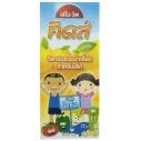 HAEMO-VIT KIDS Pediatric Multi-Vitamins with Lysine 120ml.