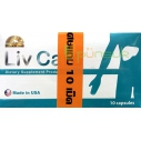 Lynae Dr.Lee&Dr.Albert Liv-Care (60 Capsules Free 10 Capsules)