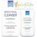 COS Coseutics - Facial Cleanser for Sensitive Skin (500ml.)