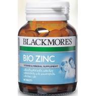 Blackmores Bio Zinc (90 Tablets)