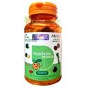 MaxxLife Bioveggie Vegetable tablets (60 tablets)