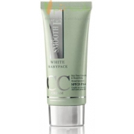 SMOOTH-E WHITE BABYFACE COVER & CORRECT CREAM SPF25 (30 g.)