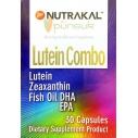 NUTRAKAL Lutein Combo (30 Capsules)