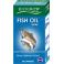 Biogrow Fish Oil (60 Capsules)