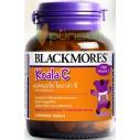 Blackmores Koala C (30 Chewable Tablets)