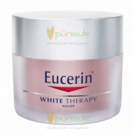 Eucerin White Therapy Night Cream (50 ml.)