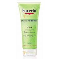 Eucerin DermoPURIFYER Scrub (100 ml.)