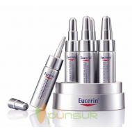 Eucerin HYALURON [HD] FILLER CONCENTRATE SERUM (6 x 5 ml.)