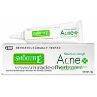 Smooth-E Acne Hydrogel 7 g.
