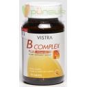 Vistra B Complex Plus Minerals (30 tablets)