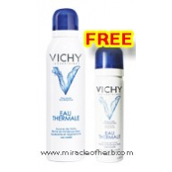 VICHY [PROMOTION] THERMAL SPA WATER 150ml. + FREE! THERMAL SPA WATER 50ml.