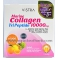 Vistra Marine Collagen TriPeptide 10000 mg L-Arginine and Glycine Plus Orange Pineapple Flavour (10 Sachets)