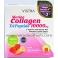 Vistra Marine Collagen TriPeptide 10000 mg L-Arginine and Glycine Plus Strawberry Lychee Flavour (10 Sachets)