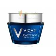 VICHY LIFTACTIV Night Supreme 50ml.
