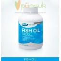 MEGA We care Fish Oil (100 Capsules)