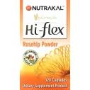 NUTRAKAL Hi-flex (120 Capsules)