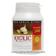 NUTRAKAL KYOLIC 200 (30 Capsules)