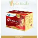 MEGA We care Ginsomin (160 Capsules)