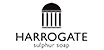 HARROGATE Sulphur Soap : สบู่ฮาโรเกต