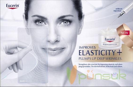 Eucerin Elastic Filler Serum (30 ml.)