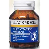 Blackmores Multivitamins+Minerals (60 Capsules)