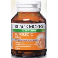 Blackmores Naturetime Buffered C (200 Capsules)