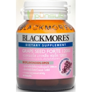 Blackmores Grape Seed Forte 12000 (30 Capsules)
