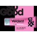 Veldent Sensitive Care 120g. ยาสีฟัน เวลเดน์ เซนซิทีฟ แคร์ สูตรลดเสียวฟัน พร้อมการบำรุงเหงือก