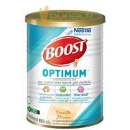 Nestle BOOST Optimum เนสท์เล่ บูสท์ ออปติมัม 400g.