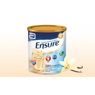 ENSURE VANILLA 850G เอนชัวร์ กลิ่นวานิลลา ขนาด 850 กรัม อาหารเสริม สูตรครบถ้วน