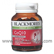 Blackmores CoQ10 50 mg. (60 Capsules)