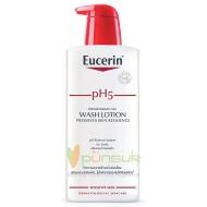 Eucerin pH5 Washlotion (400 ml.)
