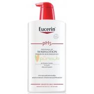 Eucerin pH5 Washlotion (1,000 ml.)