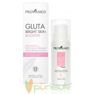 Provamed Gluta Bright Skin Booster 200 ml.