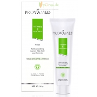 Provamed Vitamin E Cream Serum 50 ml.