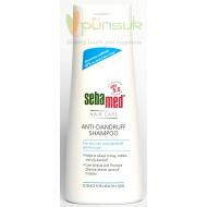 SEBAMED ANTI-DANDRUFF SHAMPOO 200 ml.