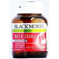 Blackmores Bio E 250IU (60 Capsules)