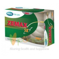 MEGA We care ZEMAX SX (30 Capsules)