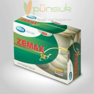 MEGA We care ZEMAX SX (30 Capsules)