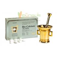 Pharma Nord Bio-Calcium+D3+K (60 tablets) ฟาร์มา นอร์ด ไบโอ-แคลเซียม+ดี3+เค