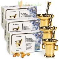 Pharma Nord :: EPA-Glandin (60 capsules) 3 กล่อง