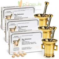 Pharma Nord :: Bio-Selenium + Zinc (90 tablets) 3 กล่อง