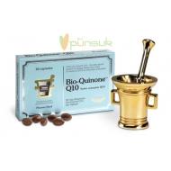 Pharma Nord Bio-Quinone Q10 Active coenzyme Q10 30 mg (60 capsules) ฟาร์มา นอร์ด ไบโอ-ควิโนน โคเอ็นไซม์ คิวเท็น 30 มก.