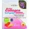 Vistra Marine Collagen TriPeptide 10000 mg L-Arginine and Glycine Plus Strawberry Lychee Flavour (10 Sachets)