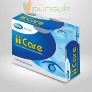 MEGA We care ii Care (30 Capsules)